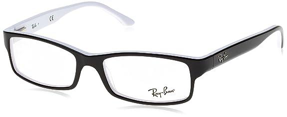 a0f46565979 Amazon.com  Ray-Ban RX 5114 eyeglasses  Clothing