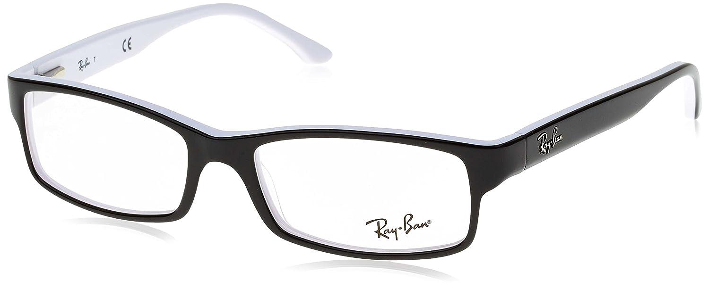 Amazon.com: Ray-Ban RX 5114 eyeglasses: Shoes