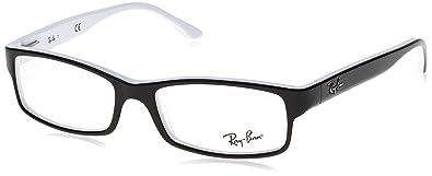 ray ban vista rx 5246