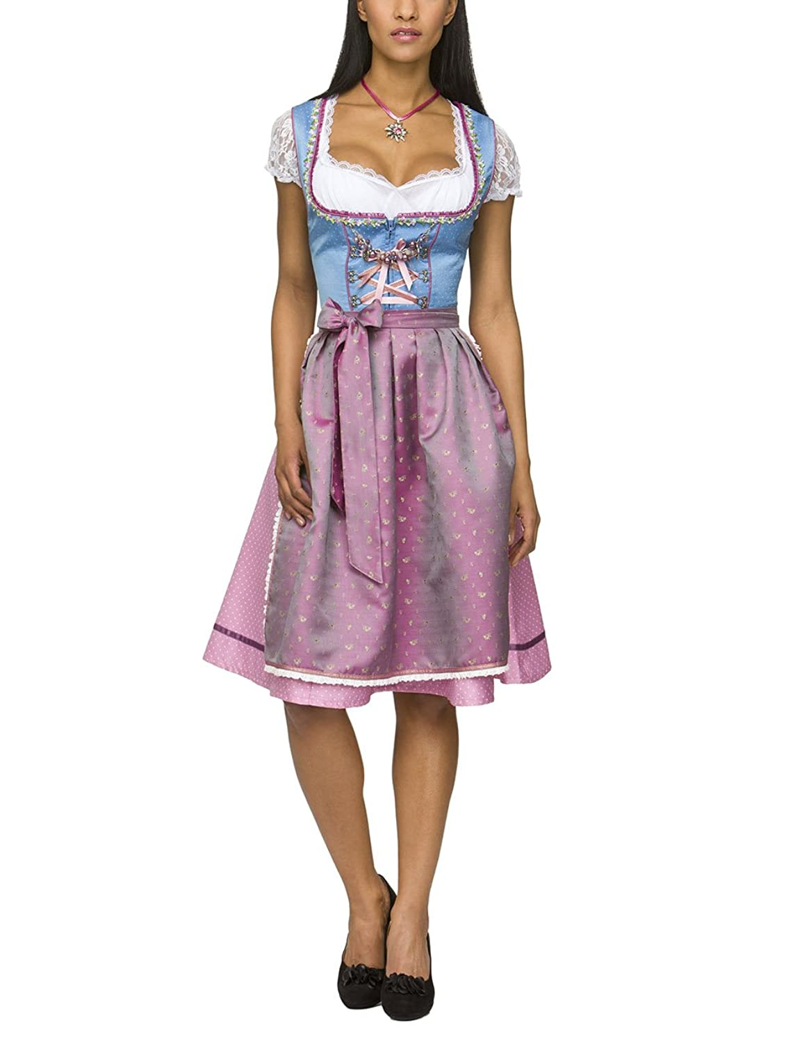 Stockerpoint Damen Dirndl Pamela