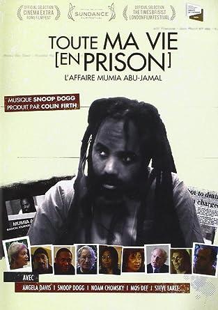 Toute ma vie (en prison) [Francia] [DVD]