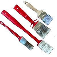 Rotix Bague Pinceau Pinceau pour radiateur 83091044Pinceau plat