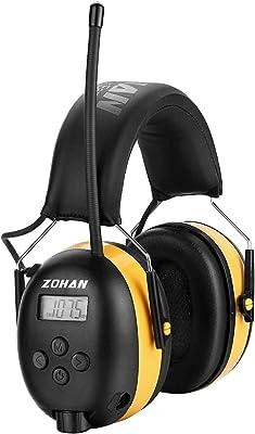 ZOHAN EM042 AM/FM Radio Headphone