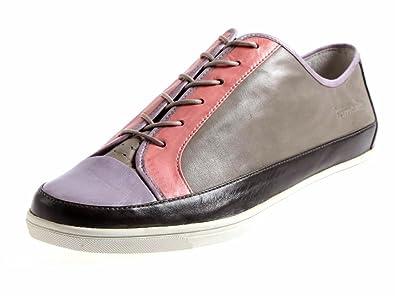 Tamaris Sneaker Damenschuhe Leder Schuhe Schnürer Lederschuhe 23631
