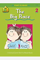 The Big Race (Start to Read!®) Kindle Edition