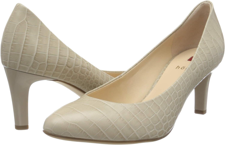 H/ÖGL Starlight Zapatos de tac/ón con Punta Cerrada para Mujer
