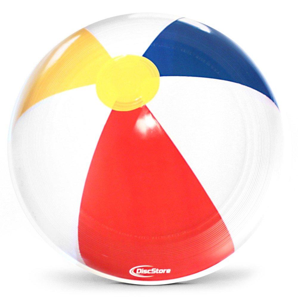 Discraft 175g Supercolor Beach Ball Ultra Star