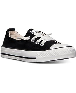 converse women's chuck taylor shoreline white sneaker - 8
