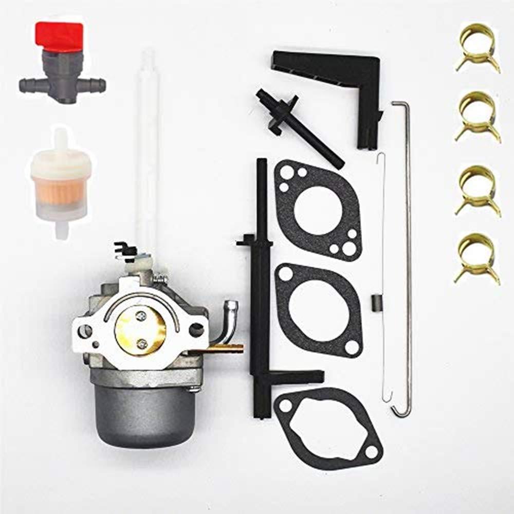 Karbay Carburetor for Kawasaki 15004-0827 Carb Replace 15004