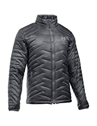 Under Armour Men's Ua Cg Reactor Jacket