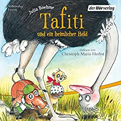 Tafiti und ein heimlicher Held (Tafiti 5)