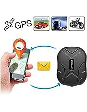 Gps tracker, Coche Carro Vehiculo GPS Localizador de Seguimiento en Tiempo Real de 150 dias