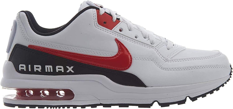 NIKE Air MAX Ltd 3, Zapatillas de Running para Asfalto para Hombre ...