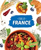 Foods of France (Cook with Me)