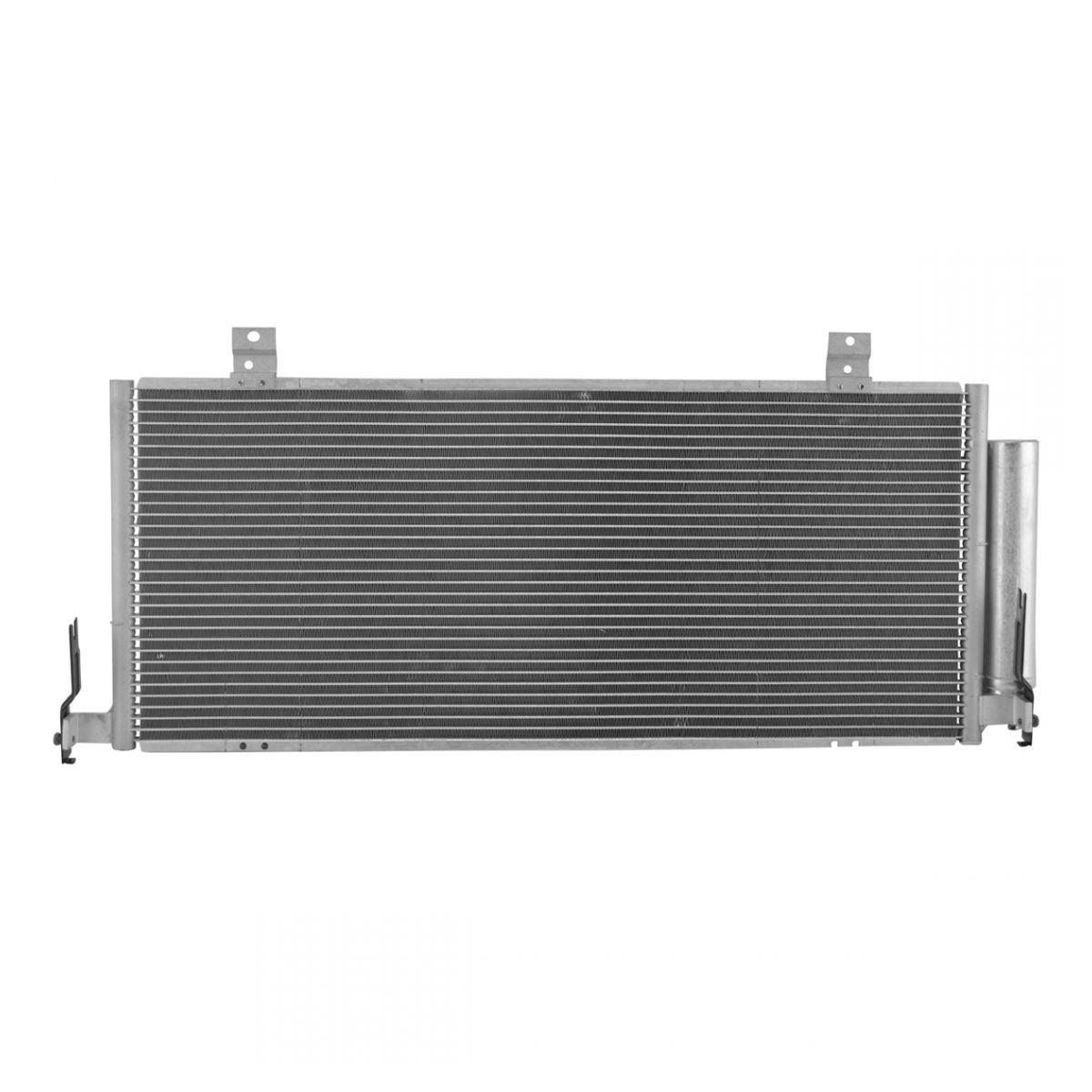 AC Condenser A//C Air Conditioning with Receiver Drier for Mitsubishi Eclipse