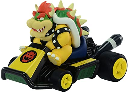 Drift Spec R/c Pro Mario Kart 7 - Bowser Koopa (Rc Model)