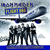 Flight 666 (2-LP Set, 180 Gram Vinyl)