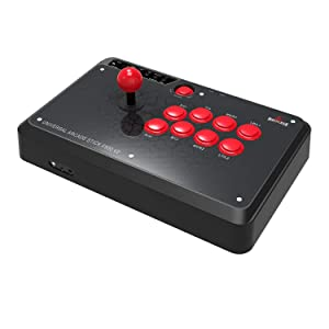 MAYFLASH Universal Arcade FIGHTSTICK F500 for PS4/PS3/ Xbox ONE/Xbox 360/PC/Android/Switch/NEOGEO Mini/SEGA MEGA Drive/SEGA Genesis