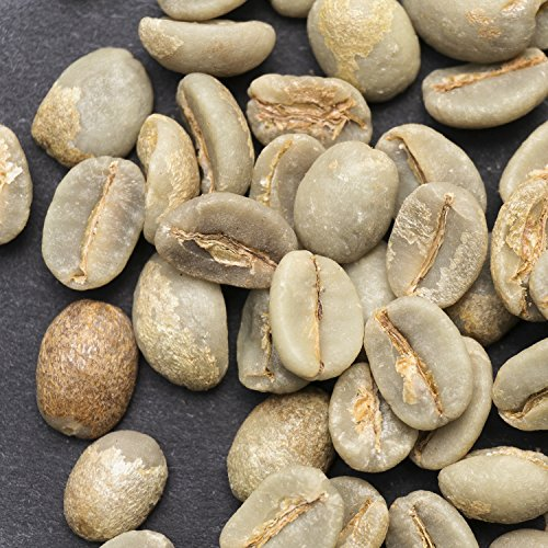 2lb Green Unroasted Coffee Brazil Catucai Red - From our family farm by Unleashed Coffee (Image #2)