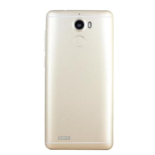 "Teléfono Inteligente Xinan 5.0 ""Ultrathin Android 5.1 Octa-Core 3G + 32G 4G"