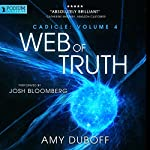Web of Truth: Cadicle, Book 4 | Amy DuBoff