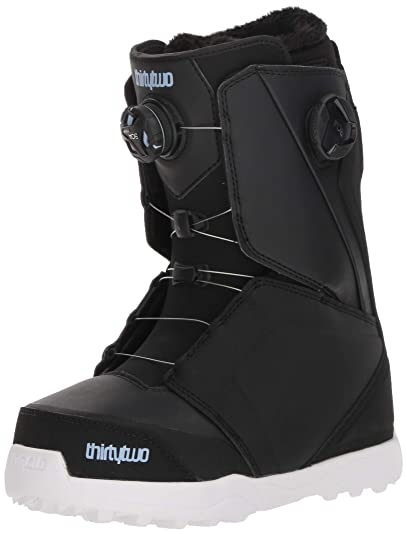 03faac051c1 thirtytwo Women s Lashed Double Boa  18 Snowboard Boots