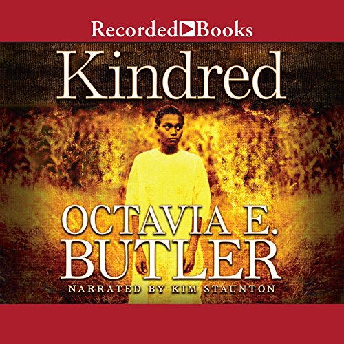 Kindred Audiobook [Free Download by Trial] thumbnail