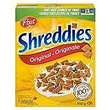 Post Shreddies Cereal, 550g