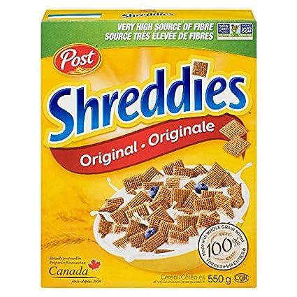 Image result for shreddies