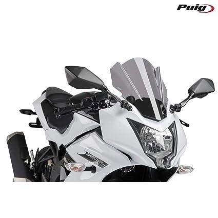 PUIG 7630h Racing Protector de para Kawasaki Ninja 250SL 15 ...