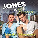 Jones & Jones Audiobook by Linda Mooney Narrated by Charley Ongel
