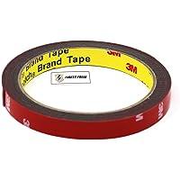 3M dubbelzijdig plakband 3 meter Scotch montageplakband 4218P VHB 4910F high-performance tape extra sterk…