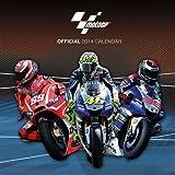 MotoGP Official 2014 Calendar (Square) (Calendar 2014) by Pyramid International (2013-08-02)