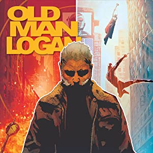 Wolverine Softcover NEW Old Man Logan Vol 5 Past Lives