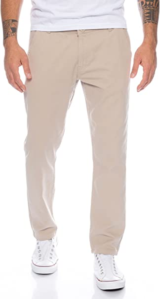 Rock Creek Uomo Pantaloni