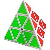 3x3 Pyraminx Magique Cube Puzzle MF-03