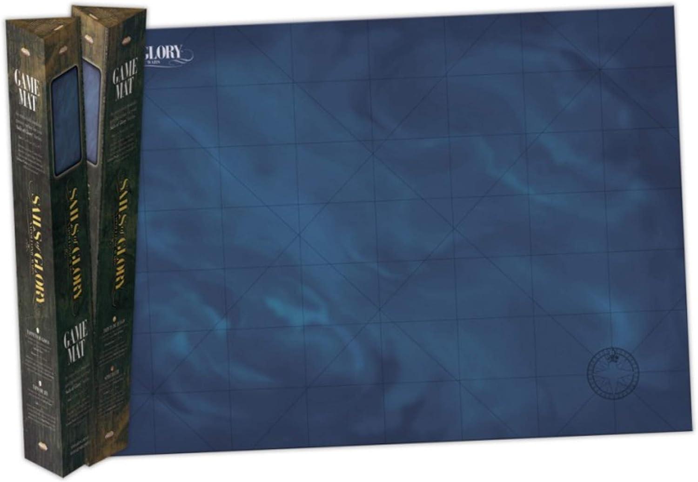 ARES - Juego de Mesa, para 4 Jugadores Games ARESGN501A (Importado)