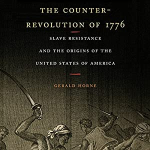 The Counter-Revolution of 1776 Audiobook