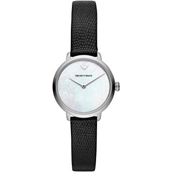 475a036752 Buy Emporio Armani Modern Slim Analog Multi-Colour Dial Women's Watch-AR11159  Online at Low Prices in India - Amazon.in