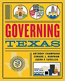 The Political Culture, People, and Economy of Texas