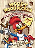 Woody Woodpecker & Friends Classic Collection 2 [DVD] [Region 1] [US Import] [NTSC]