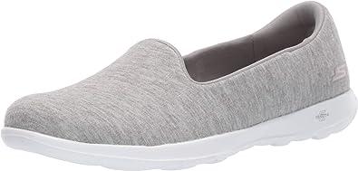 Go Walk Lite-Autumn Loafer Flat