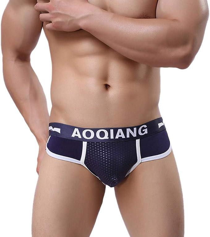 MEIbax Slips Hombre Calzoncillos para Hombre bóxers Underwear ...