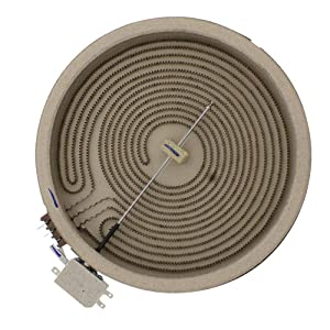 WB30X24111 ERP REPLACEMENT FOR GE RANGE/STOVE/COOK TOP - RADIANT ELEMENT 9""