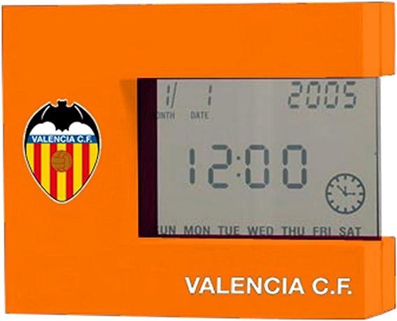 Reloj - Valencia C.F. - para - 2602172: Amazon.es: Relojes