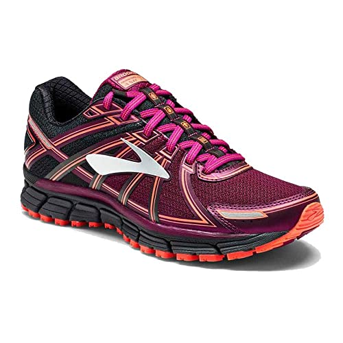 ed0453217e2 Brooks Women s Adrenaline ASR 14 Running Shoes  Amazon.co.uk  Shoes ...
