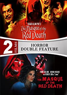 Masque of the Red Death (1964) / Masque of the Red Death (1990