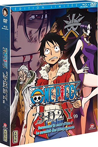 one piece 3d2y vostfr