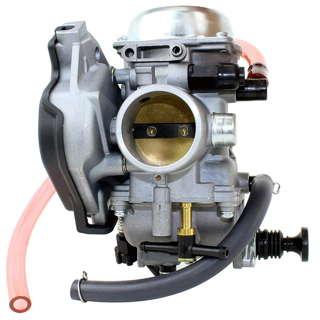 Carburetor Replacement for KAWASAKI PRAIRIE 400 KVF400 KVF 400 2X4 4X4 1999-2002 Motorcycle Accessories Republe