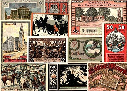 The 8 best german paper money